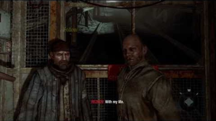 Call of Duty: Black Ops - Walkthrough: Level 2 - Part 1 (100% Intel)