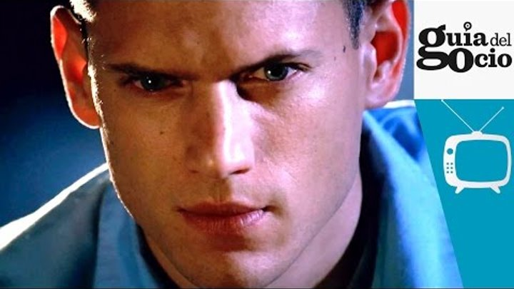 Prison Break: Sequel ( Season 1 ) - Trailer VO