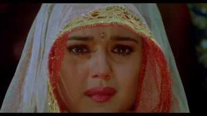 """Клип 6 из фильма """"Чужой ребенок"""" (Chori Chori Chupke Chupke), 2001г. Индия"""