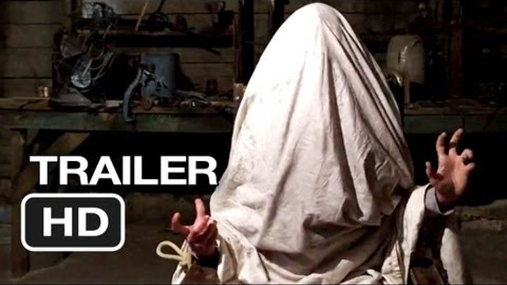 Trailer - The Conjuring TRAILER 2 (2013) - Patrick Wilson, Vera Farmiga Horror Movie HD
