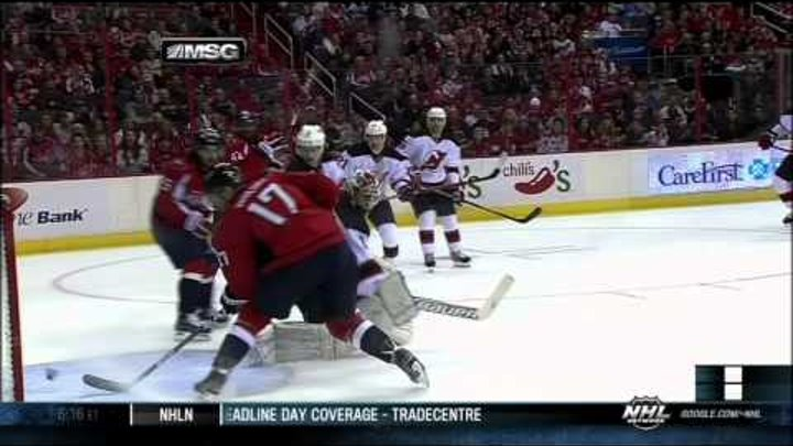 Top 10 Bloopers up to Mar 29 2013. NHL hockey