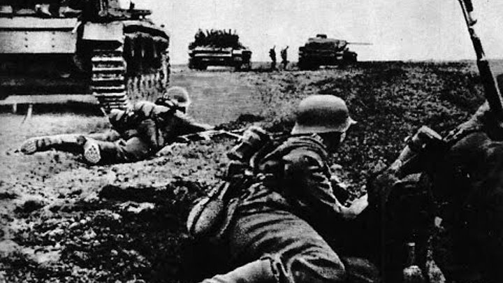 Вторая Мировая Война день за днем 40 серия (9-31 Мая 1942 года)