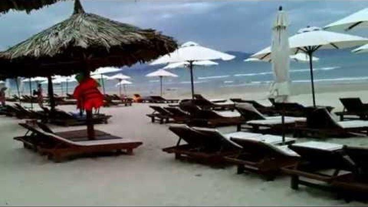 Нячанг / Вьетнам / Отель Dessole Sea Lion Beach Resort.