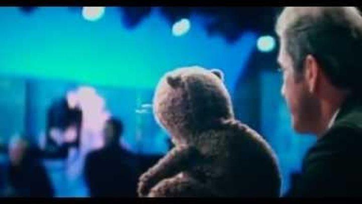 The Beaver (Бобер) 2011 - Момент из фильма. Золотые слова