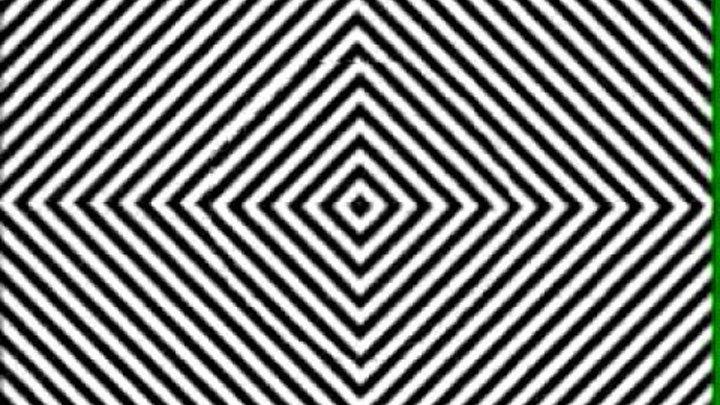 eye illusions distortion - 720×405