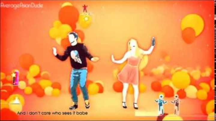 Meghan Trainor - Dear Future Husband Fanmade Mashup (Duet) - Just Dance 2015