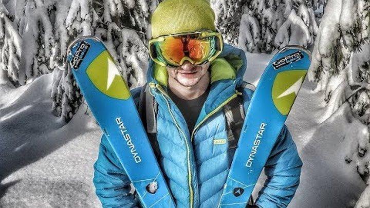 31 03 2018 вновь открываем лыжный сезон