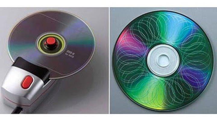 Как вытащить данные с dvd и cd дисков. non stop copy