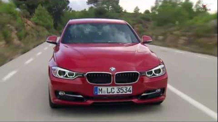 ► 2012 BMW 3-Series Sport Line [328i Sedan]