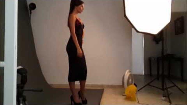 Anabell Bolotov Fashion Designer Summer 2014