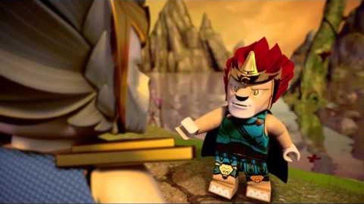 LEGO® Chima™ Episode 1