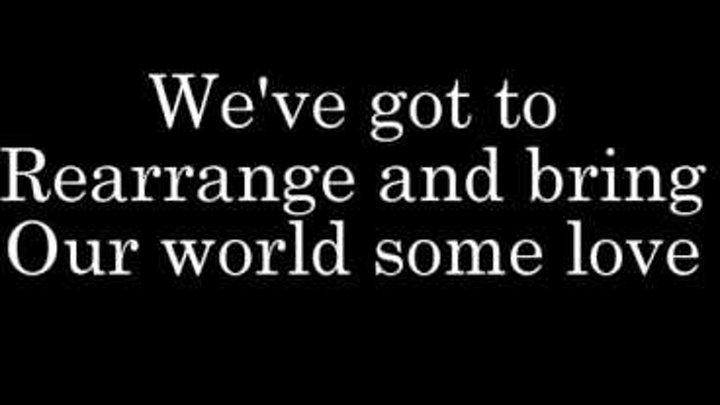 Scorpions - Under The Same Sun Lyrics