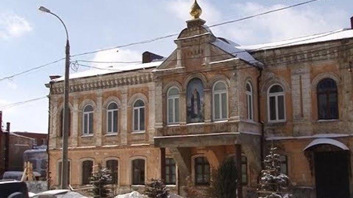 Воскресная школа в приходе Серафима Саровского. Путь паломника. Миссия добра от 11.06.2018