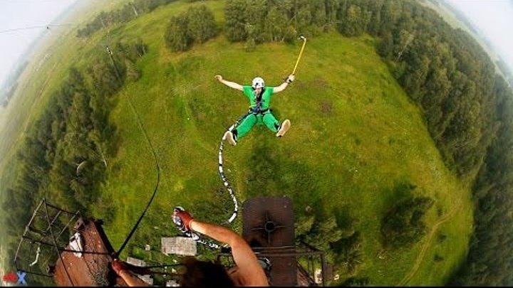 Viktor V ProX RopeJumping AT53 Chelyabinsk 2016 2 Jump