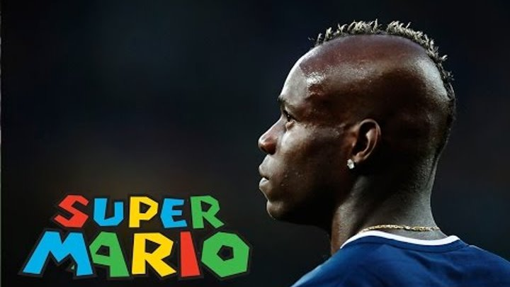 Super Mario Balotelli Trailer HD - Welcome to Liverpool FC - BY TMBOUNCING