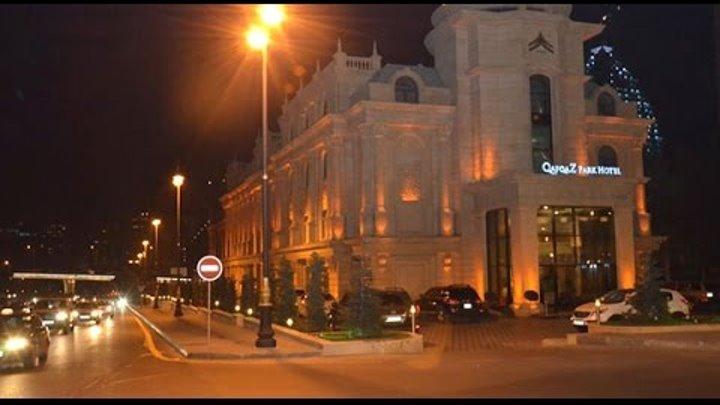 Qafqaz Park Hotel, отель в Баку, Азербайджан