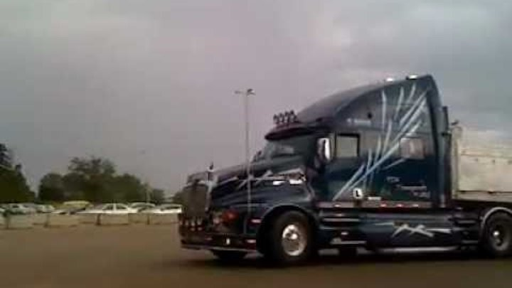 kenworth t2000 BY RB34