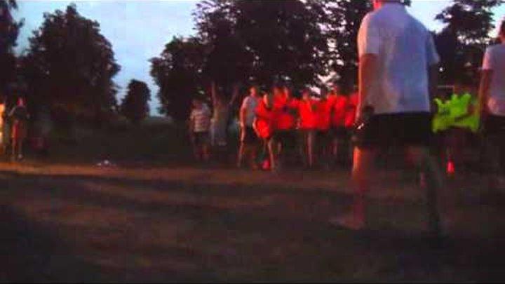 молодежный заезд 2011 Большие гонки .wmv