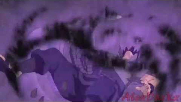 [Naruto Shippuden AMV] - Sasuke's Eye's [HD]