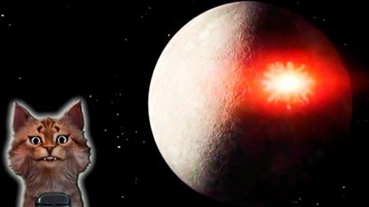 Наука для детей Космос | Меркурий | Семен Ученый