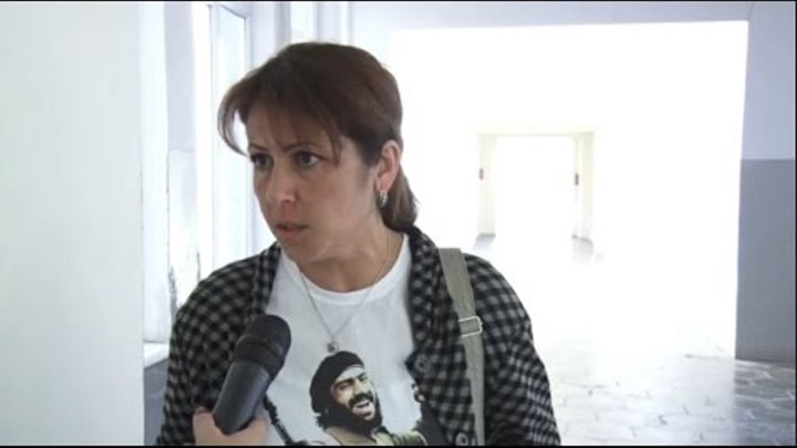 Նրա նկարով շապիկից էլ են վախենում, ասում են հանի. Արայիկ Խանդոյանի (Միայնակ գայլ) կին
