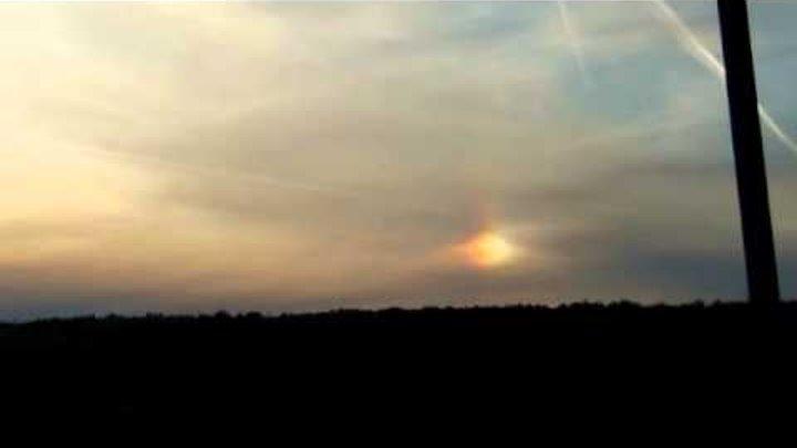 2 Солнца над Слободкой