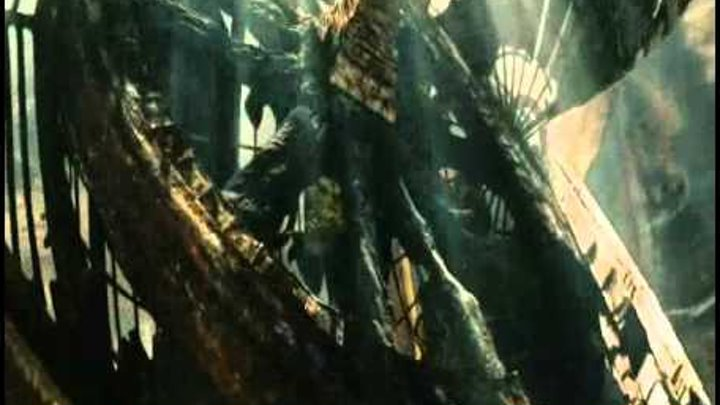 Битва Титанов 2 (2012) Трейлер фильма