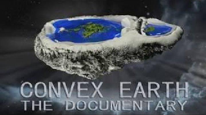 """""""Terra Convexa"""" - долгожданный,качественный перевод фильма,рассказывающий о форме Земли."""