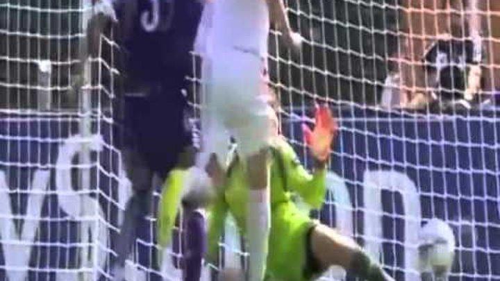 Юношеская лига УЕФА. Полуфинал. Андерлехт - Шахтер 1:3.