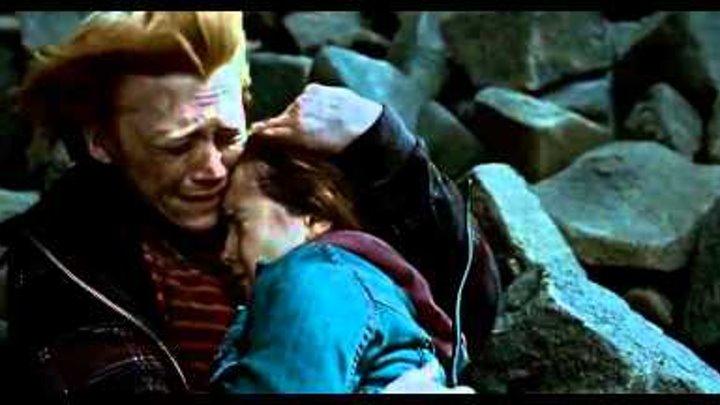 Гарри Поттер и Дары смерти- Часть 2. Русский трейлер 2. HD