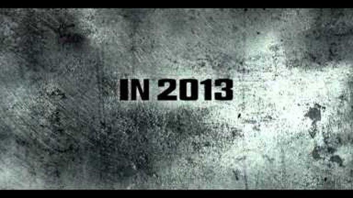 Одинокий рейнджер The Lone Ranger (Русский трейлер) 2013 HD