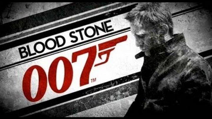 007 Bloodstone Walkthrough Trailer