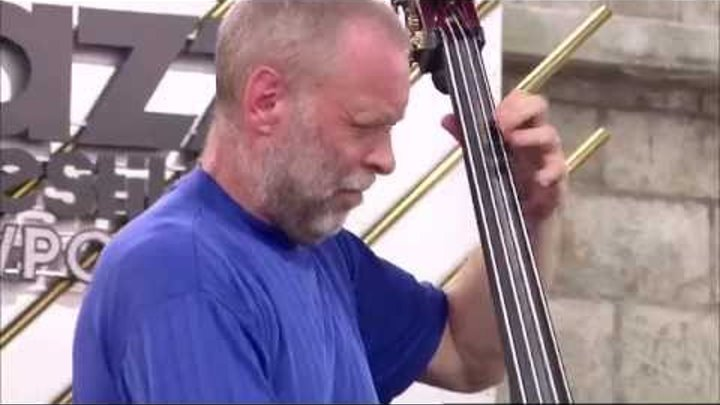 Dave Holland Big Band - Last Minute Man - 8/15/2005 - JVC Jazz Festival (Official)