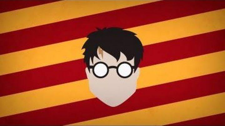 Гарри Потер / Harry Potter -английский самостоятельно.Читаем Гарри Потера в оригинале.Качество.