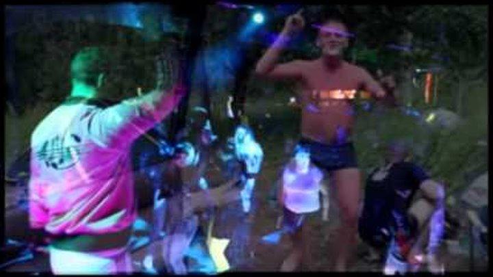 Dj Maniak & MC Rybik - La La Land Normal Version