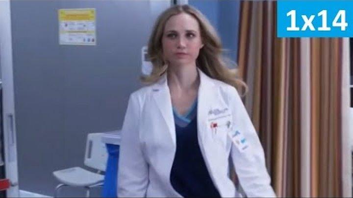 Хороший доктор 1 сезон 14 серия - Русское Промо (Субтитры, 2018) The Good Doctor 1x14 Trailer/Promo
