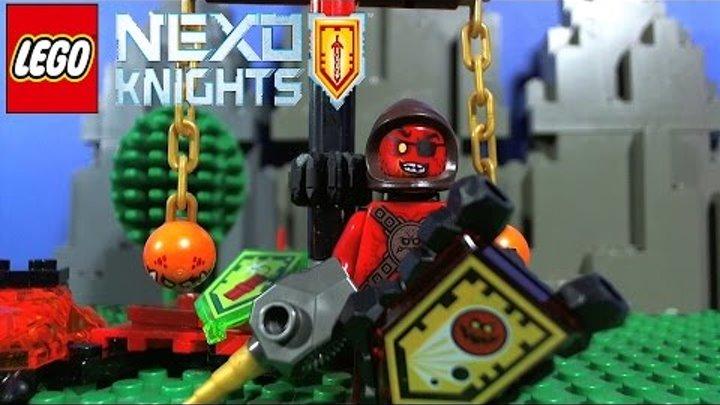 LEGO NEXO KNIGHTS Ultimate Beast Master 70334