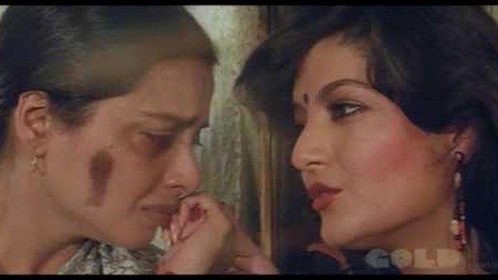 Жажда Мести Индия { Khoon Bhari Mang 1988 } HD 720p