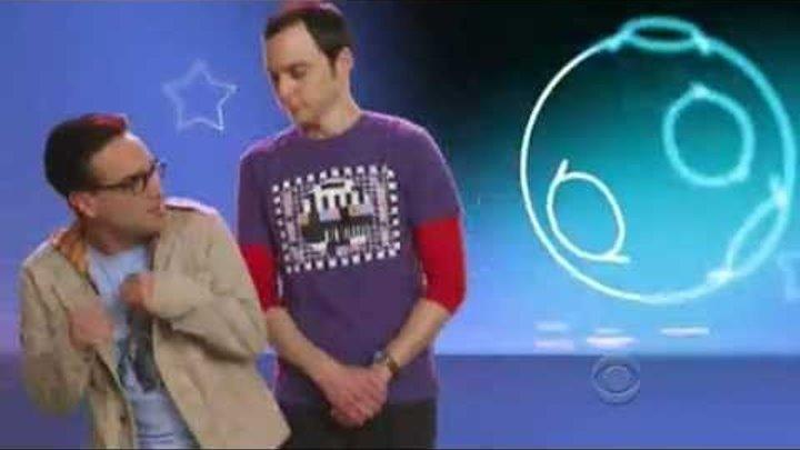 """The Big Bang Theory - Season 5 Promo - """"Get Your Bang On"""""""