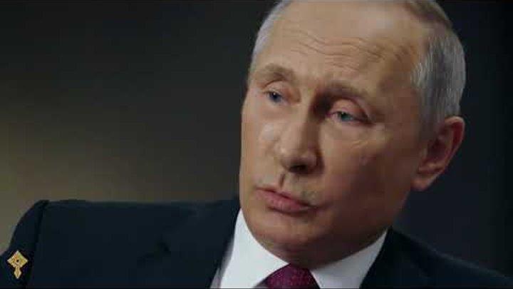 Россия напрямую управляется Господом Богом 720p