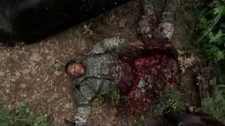 Ходячие мертвецы 3 сезон 3 серия / The Walking Dead Season 3