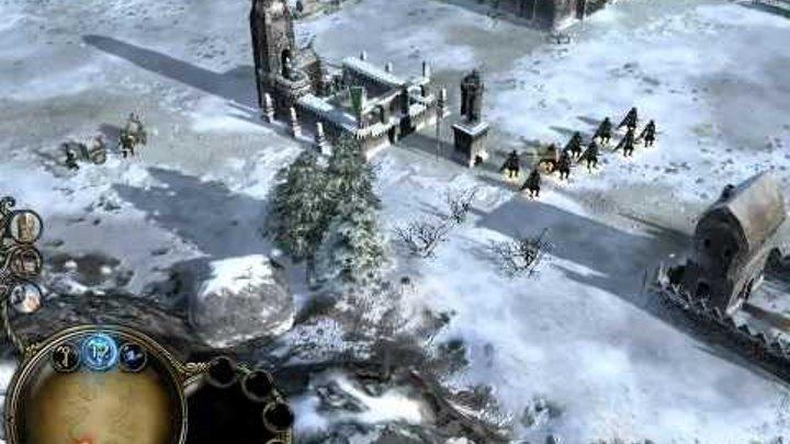 Властелин колец игра Битва за Средиземье 2