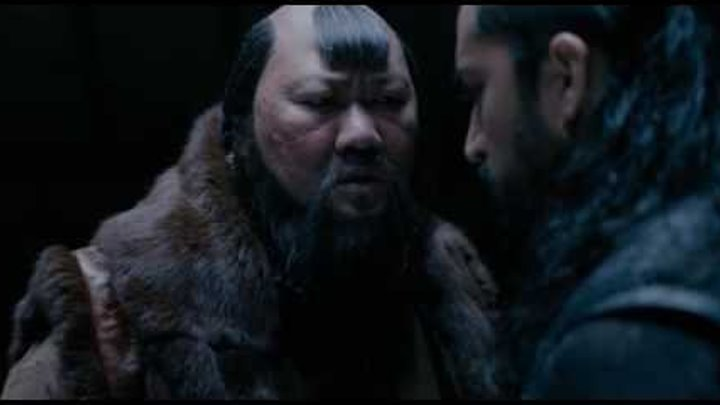 Marco Polo Season 2 Episode 8 Марко Поло Сезон 2 Эпизод 8
