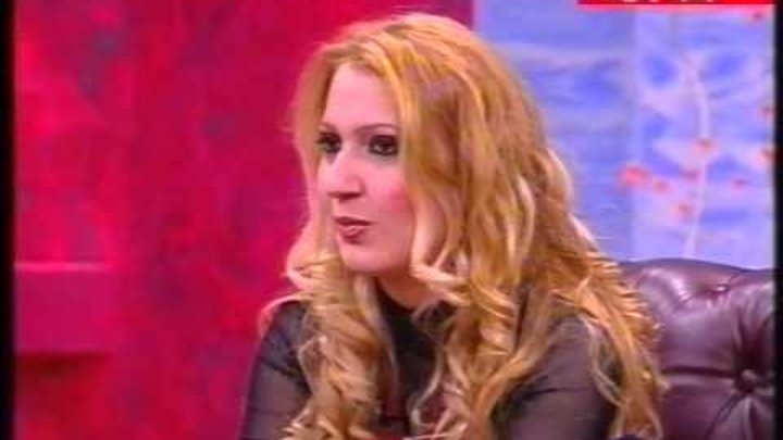 Anna Sargsyan, duduk, ARMENIA TV Bari gisher hayer 30.04.2010, чаcть 1.
