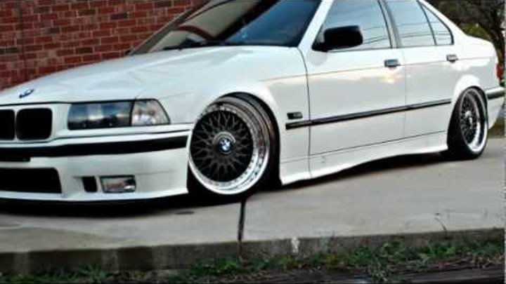 Hammered E36 Bmw Pics/Video