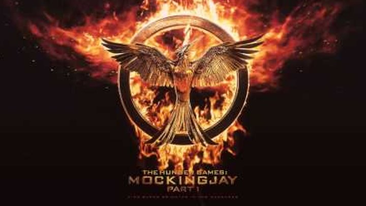 The Hunger Games: Mockingjay Part 1 (Official Motion Poster)
