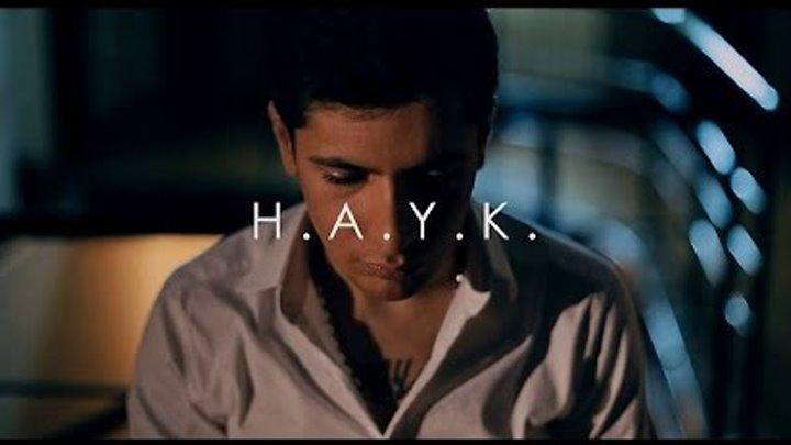H.A.Y.K. - Te Achers Qez Voronen (Official Music Video)