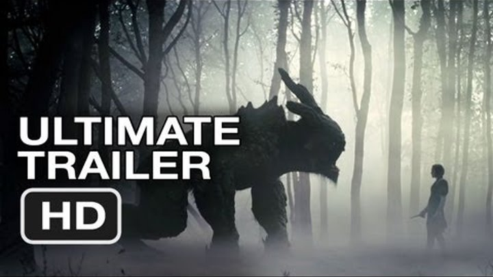 Snow White & The Huntsman Ultimate Trailer (2012) Charlize Theron Movie HD