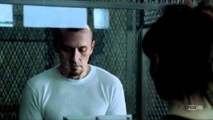 Prison Break Season 1 The Fox River 9