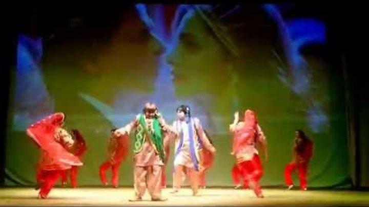 Happy Diwali 2015 - Satakli (concert)